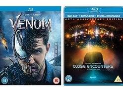 Win a Sony Blu-ray Bundle