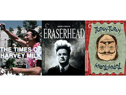 Win copies of Criterion's October Titles on Blu-ray