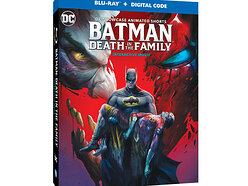 Win a copy of Batman: Death in the Family on Blu-ray