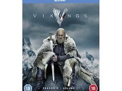 Win a copy of Vikings Season 6 Volume 1 on Blu-ray