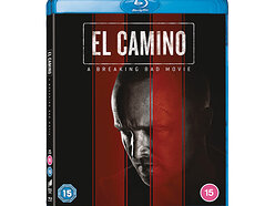 Win a copy of El Camino: A Breaking Bad Movie on Blu-ray