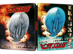 Win a copy of Hindenburg on HMV-exclusive Blu-ray Steelbook