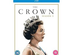 Win a copy of The Crown Season 3 on Blu-ray