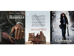 Win a copy of Criterion's November Titles on Blu-ray