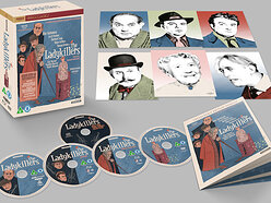 Win a copy of The Ladykillers on Collector's Edition 4K UHD Blu-ray