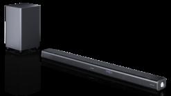 Win a Sharp HT-SBW800 soundbar