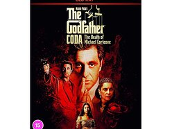 Win a copy of The Godfather, Coda: The Death of Michael Corleone on Blu-ray