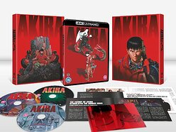 Win a copy of Akira on Limited Edition 4K