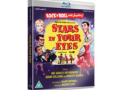 Win a copy of Stars in Your Eyes on Blu-ray