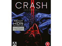 Win a copy of Crash on 4K Ultra HD Blu-ray