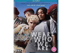 Win a copy of We Are Who We Are on Blu-ray