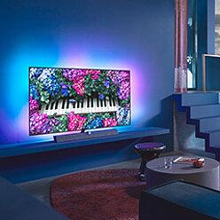 Win a Philips OLED+935 TV worth £2000