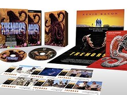 Win a copy of Tremors on Limited Edition 4K Ultra HD Blu-ray