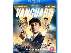 Win a copy of Vanguard on Blu-ray