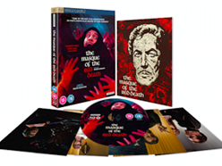 Win a copy of The Masque of the Red Death on Blu-ray