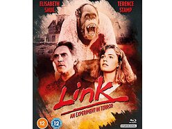 Win a copy of Link on Blu-ray