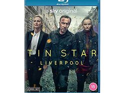 Win a copy of Tin Star: Liverpool on Blu-ray