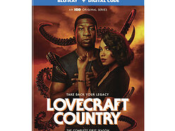 Win a copy of Lovecraft Country: The Complete First Season on Blu-ray