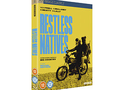 Win a copy of Restless Natives on Blu-ray