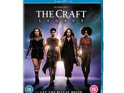 Win a copy of The Craft Legacy on Blu-ray