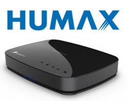 Win a 2TB Humax AURA 4K Freeview Play Recorder worth £279