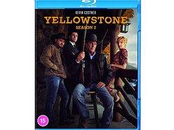 Win a copy of Yellowstone Season 2 on Blu-ray