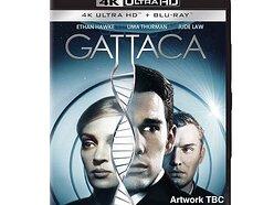 Win a copy of Gattaca on 4K Ultra HD