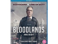 Win a copy of Bloodlands on Blu-ray