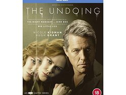 Win a copy of The Undoing: An HBO Limited Series on Blu-ray