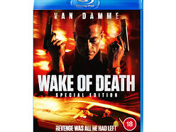 Win a copy of Wake of Death on Blu-ray