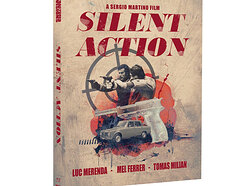 Win a copy of Silent Action on Blu-ray