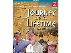 Win a copy of Journey of a Lifetime on Blu-ray