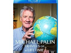 Win a copy of Michael Palin: Travels of a Lifetime on Blu-ray