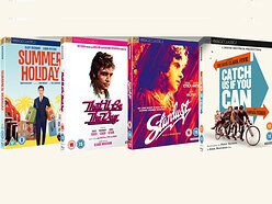 Win copies of Catch Us If You Can Plus 3 More Pop Musical Comedies on Blu-ray