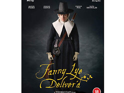Win a copy of Fanny Lye Deliver'd on 4K Ultra HD