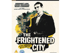 Win a copy of The Frightened City on Blu-ray