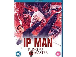 Win a copy of Ip Man: Kung Fu Master on Blu-ray