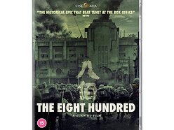 Win a copy of The Eight Hundred on Limited Edition Blu-ray