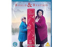 Win a copy of Roald & Beatrix: The Tail of the Curious Mouse on Blu-ray