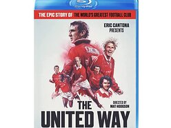Win a copy of The United Way on Blu-ray