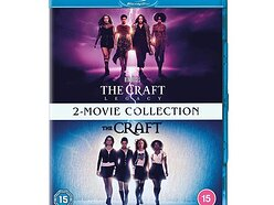 Win a copy of The Craft & Blumhouse's The Craft: Legacy on Blu-ray