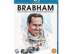 Win a copy of Brabham on Blu-ray