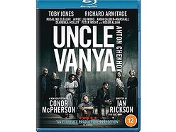 Win a copy of Uncle Vanya on Blu-ray