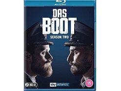 Win a copy of Das Boot: Season Two on Blu-ray