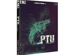 Win a copy of PTU on Blu-ray