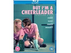 Win a copy of But I'm a Cheerleader on Blu-ray