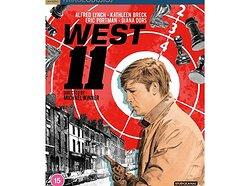 Win a copy of Michael Winner's West 11 on Blu-ray