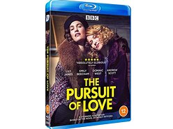 Win a copy of The Pursuit of Love on Blu-ray