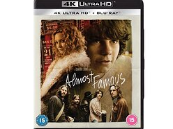 Win a copy of Almost Famous on 4K Ultra HD