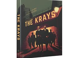 Win a copy of The Krays Limited Edition Blu-ray